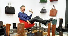 Valentini Schuhe Bregenz Floor Chair, Flooring, Shopping, Furniture, Home Decor, Bregenz, Decoration Home, Room Decor, Wood Flooring