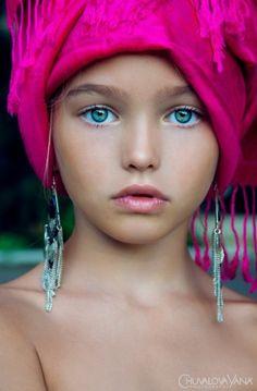 Anastasiya Bezrukova,   Blog Moda Infantil   Fotografía Chuvalova Yana  www.lacasitademartina.com