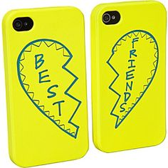 Rebecca Minkoff Best Friends iPhone Set