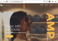 Website Video Header to inpire your own design Cheap Web Design, Website Header Design