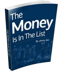 If you have an online business, and you want success, you need to be building a list. #money #buildlist #emailmarketing #onlinebusiness #businesssuccess