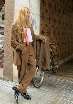 Tomboy Fashion, Boho Fashion, Spring Fashion, Fashion Looks, Womens Fashion, Cool Style, My Style, Street Chic, Everyday Look