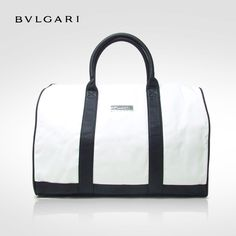 ブルガリ バッグ ボストン BVLGARI ●こちらは布素材 バック   ノベルティ レディース メンズ 兼用  [海外輸入used]【楽天市場】