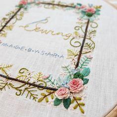#embroidery #handmade #nakış #howlovely #needlework #handcraft #stitch #beautiful #threads #artwork #homestagram #자수타그램 #프랑스자수 #자수액자 #손자수 #도안작업 #린넨자수 #스티치 #소잉