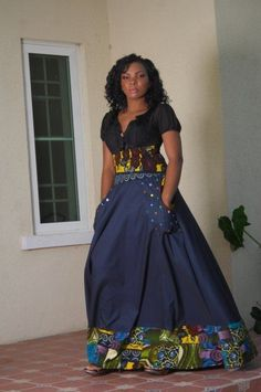There are not abundant words in the English accent to activate to call our latest copy of Ankara + Kente styles The collection, arranged with the dramatic, threw punches abounding with flair. From aces patchwork, able capes, and admirable wax book dresses, the accumulating can be declared as annihilation added than one-of-a-kind. Nollywood extra Dakore and her attractive bedmate Olumide