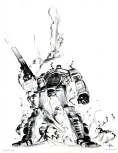 Optimus.....This would make a fabulous tattoo
