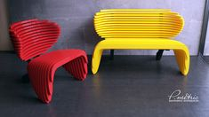 parametric chair on Behance Simple Furniture, Metal Furniture, Cheap Furniture, Modern Furniture, Furniture Design, Furniture Plans, Futuristic Furniture, Parametric Design, Outdoor Seating