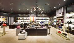 [Designers Boutiques Spotlight] Henri Bendel, Calling All Designers! Henri Bendel, Cherry Hill Mall, New Amsterdam, Amsterdam Shopping, Concept Shop, Reiss, Store Fronts, Shoe Box, Spotlight