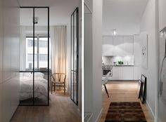 Home tour/ apartment/ nordic style/ design/ white/ inspiration