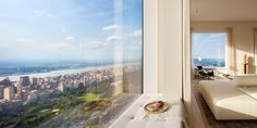 432 Park Avenue Condominiums :: between 56th & 57th Street :: the tallest residential tower in the western hemisphere