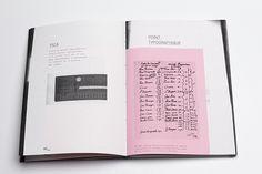 L'encyclopédie by Marie-Lise Leclerc, via Behance