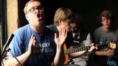 The River Song St Paul and the Broken Bones - YouTube