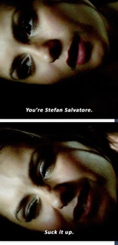 The one moment when i actually liked Katherine