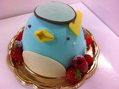 kawaii cake | Tumblr ♥ Dessert
