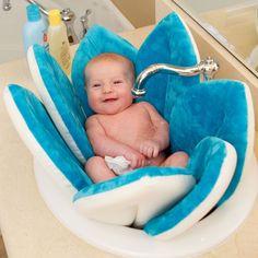 Blooming Bath Baby Bath - Baby Bath Seat, Baby Bath Tub, Baby Bath, Baby Bathtub