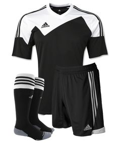 $57 for whole set adidas Toque 13 Soccer Uniform is one of the best uniform offerings from adidas. Ask for our team discounts. Customize your Toque 13 uniform with us today.