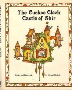 The Cuckoo Clock Castle of Shir: Michoel Muchnik, Michoel Muchnik: 9780819704764: Amazon.com: Books