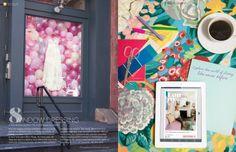 June 2013 - Lonny Magazine - Lonny; Window display on the left