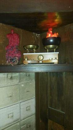 #doriangrayrestaurant #noviligure #victorian #steampunk