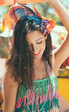 Farm lança linha de fantasias de carnaval cheia de bossa e brasilidade - Com estilo