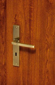 Kolekcja Lyra #gamet #doorknob #doorhandle #knobs #handles #design #retro #rustical #vintage