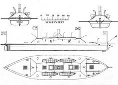 """CSS Charleston. She was considered the """"most beautiful"""" of the Charleston ironclads, and was typically painted in brick red. Her construction was financed by the donation of the silver plate of several notable ladies of Charleston, earning her the nickname of """"The Ladies' Gunboat"""""""