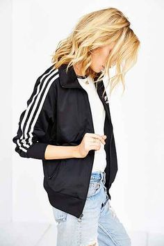 adidas Firebird Track Jacket - Urban Outfitters size medium $70.00