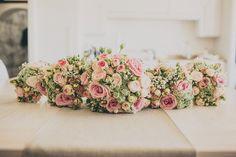 Vintage Hochzeit am Meer von Ali Paul | Hochzeitsblog The Little Wedding Corner