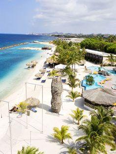 The Top 10 Caribbean Resorts for Families: Breezes Curacao Resort, Willemstad, Netherlands Antilles (via Parents.com)