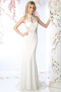 Evening Dress CD8927