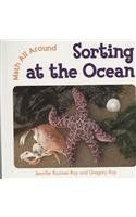 Sorting at the Ocean. Algebra: Understand Patterns, relations and functions Children's Literature, Algebra, Sorting, Classroom, Ocean, Patterns, Math, Books, Class Room