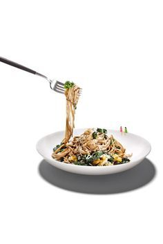 20 Recipes to commit to memory from Oprah.com. 1.Soba noodles with Kale and Walnuts...