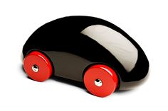Playsam - Streamliner Classic Car Black - We don't have any doubts about this product, and neither does the Swedish National Museum. Swedish House, Swedish Design, National Museum, Inventions, Home Accessories, Classic Cars, Toys, Friends Family, Children