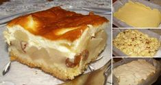 Nutella, Tiramisu, Cooking Recipes, Pudding, Pie, Treats, Ethnic Recipes, Sweet, Torte