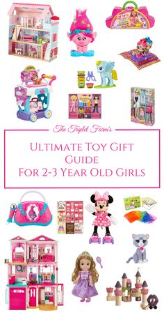 My Sadie helped me choose items for my toy gift guide for 3-4 year old girls. Because she is is just that – an almost 4-year-old girl.