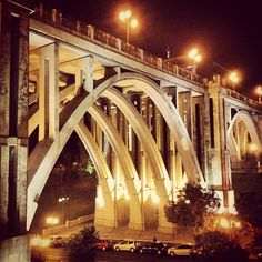Viaducto de Segovia em Madrid, Madrid