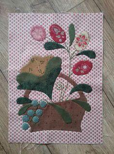 Cheri Payne Baskets of Plenty no. 8