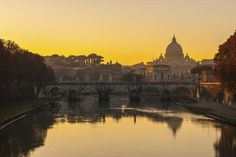 Rome, Italy - Budget Tips:  Eat like a local by dining in neighborhood trattorias, where the food is good and prices are reasonable. Save money on hotels by staying outside the city center -- Rome's subway system is easy to navigate.