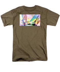 Men's T-Shirt (Regular Fit) - Abstract 9502
