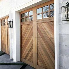 Casa da Anitta: see the singer's mansion in Barra da Tijuca - Home Fashion Trend Modern Garage Doors, Best Garage Doors, Wood Garage Doors, Garage Door Design, Custom Garage Doors, Garage Door Lights, Single Garage Door, Craftsman Garage Door, Garage Exterior