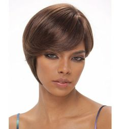Janet Synthetic Hair Wig - Ayo