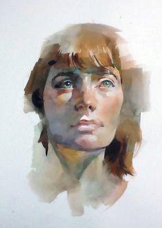 Portrait by Stan Miller.
