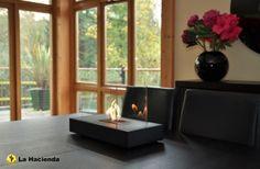 I want one......... La Hacienda Sevilla (Tabletop) Bio-Ethanol Fireplace £69.98
