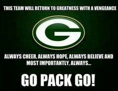 Lombardi trophy will be coming home in 2018 Packers Baby, Go Packers, Packers Football, Football Baby, Football Memes, Greenbay Packers, Football Season, Green Bay Football, Green Bay Packers Fans
