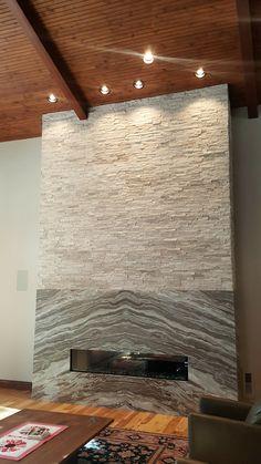 Latest Design Trends, Fire, Lighting, Places, Home Decor, Decoration Home, Room Decor, Lights, Home Interior Design