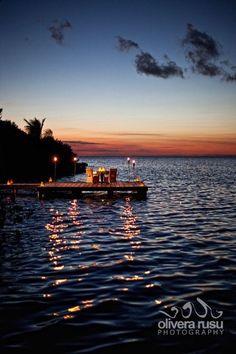 Belize - Honeymoon!!!