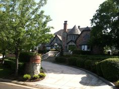Wonderful home I spotted in Granite Bay California
