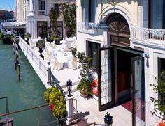 Westin Europa, Venice