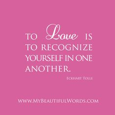 """eckhart tolle quotes 