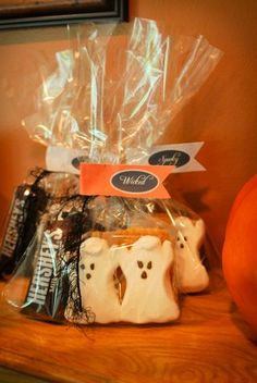 Can't wait for the kiddies to get a hold of these at our pumpkin carving party this year! FUN!